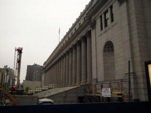 James. A Farley Post Office, Manhattan