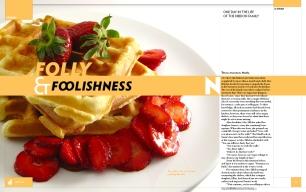 Stories | Folly & foolishness