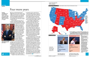 Our Times | Four more years