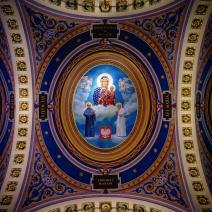 Our Lady of Czestochowa Poland