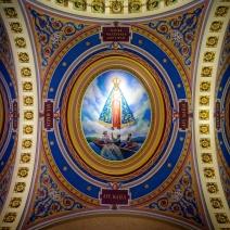 Our Lady of Aparecida Brazil