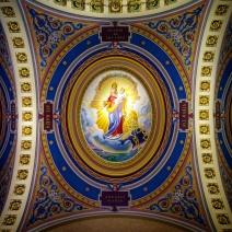 Our Lady of Hostyn Czech Republic