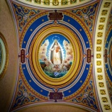 Our Lady of Charity of El Cobre Cuba