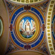 Our Lady of Charity of El Cobre Cuba