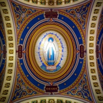 Our Lady of the Immaculate Conception Korea
