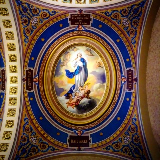 Our Lady of the Immaculate Conception United States